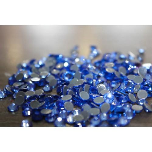 Piedras strass LT. Shapphire, 1440 unidades