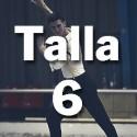 Talla 6
