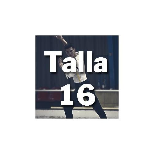 Talla 16
